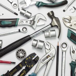 Hardware, Tools & DIY