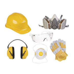 Work Safety Protective Gear